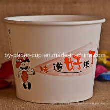 Alta qualidade de Take Away Food Bowl