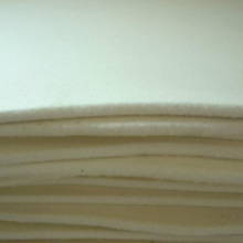 Non-woven needle punched Aramid ​Nomex Felt