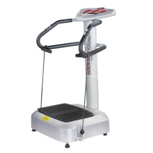 Fitnessgeräte Home Power Step Vibrationsmaschine