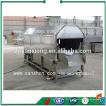 China Roller Typ Ingwer Waschmaschine