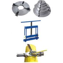 Plastic Pipe Welding Equipment Machine Accessories,stub End Holder