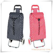 Zwei Räder Shopping Trolley Bag für Werbegeschenke (HA82009)