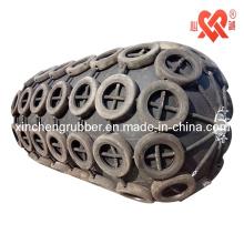 Defensa neumática de goma marina (xc20141115230)