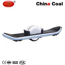 China Monopatín eléctrico de una rueda del carbón Ym-020