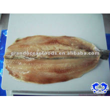 seafood frozen herring fillet (clupea harengus)