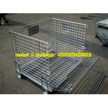 Good Quality Collapsible Mesh Container
