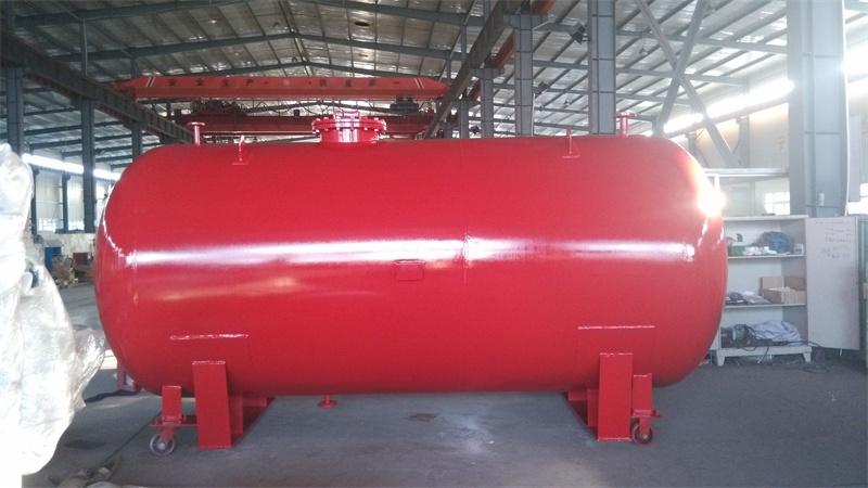 carbon steel oil storage tank (1)
