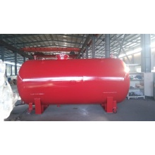 Customized Asme Standard Pressure Vessel