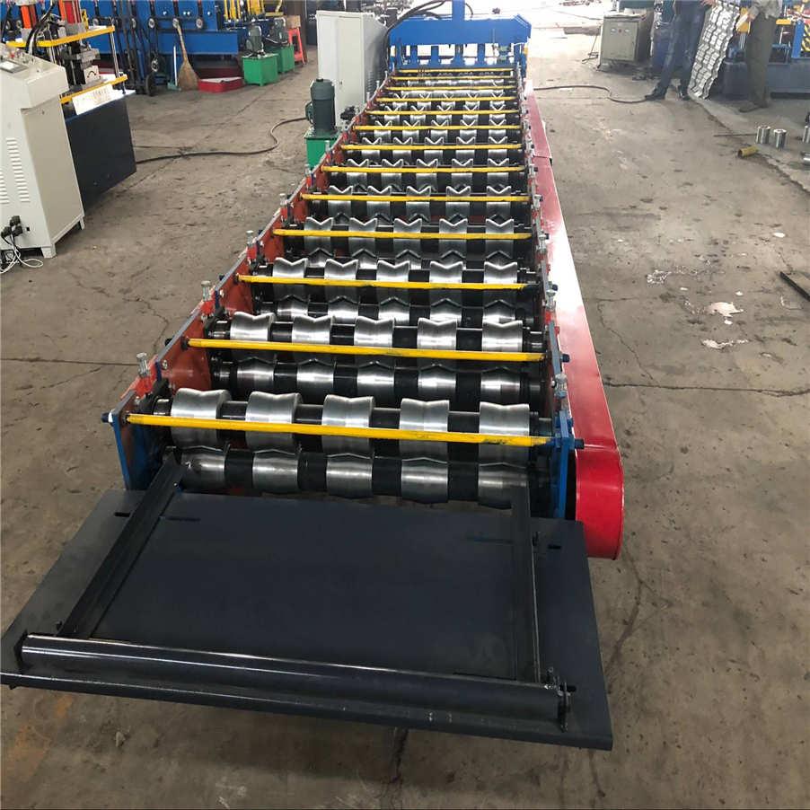 roller machine