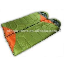 envelop sleeping bag
