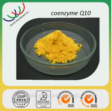 Coenzyme Q10 free samples China supplier hot sale cosmetic material water soluble coenzyme q10