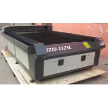Machine de découpage de laser de forces de défense principale de 80W 100W 130W de deux ans de garantie