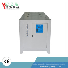 Best price of 60ton water cooled chiller