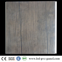 25cm 8mm Laminated PVC-Wand-Verkleidung PVC-Decke Indien Hotselling PVC-Verkleidung
