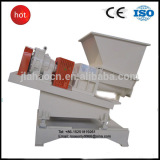 JH-100 plastic conical twin screw force feeder