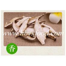 Desidratado Shiitake Cogumelo fatias com melhor preço para a Europa