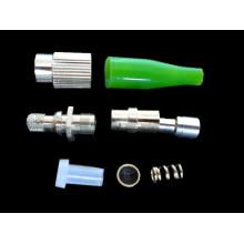 Connecteur fibre optique - FC / APC
