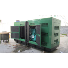 500kVA Silent Type Cummins Kta19-G4 Diesel Power Generating Set