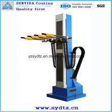 Máquina de pulverização automática Máquina de pulverização automática Reciprocator