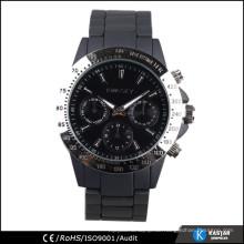 Billige mechanische Uhr, vogue Quarzuhr, Männer Markenuhr