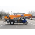 3 ton house building crane