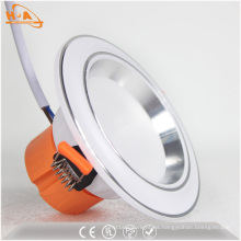 3W 5W COB LED Techo abajo luz con controlador IC