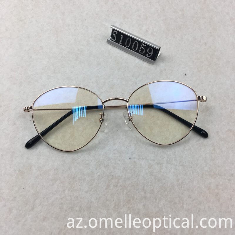 Womens Full Frame Reading Glasses