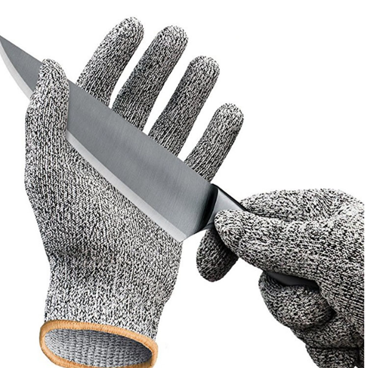 Cut Vegetables Cut-Resistant Gloves