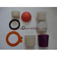 Produto de silicone dos EUA FDA
