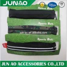 Waterproof running sports belt