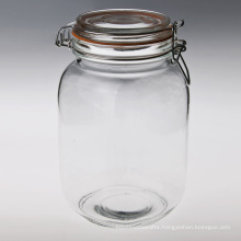 Airtight Food Canister Glass Jar Wholesalers