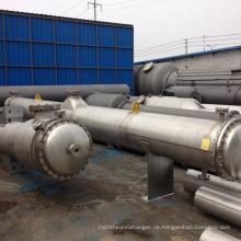 Kundenspezifischer U-Rohr-Wärmetauscher