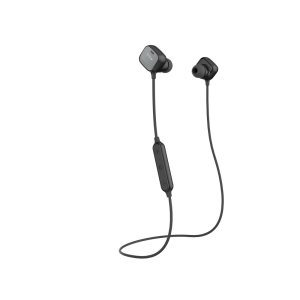 IPX4 Rated In-Ear Sport Earbuds sem fio Bluetooth