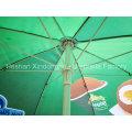Zwei-Meter-Volldruck-Outdoor-Sonnenschirm für die Werbung (BU-0020C)