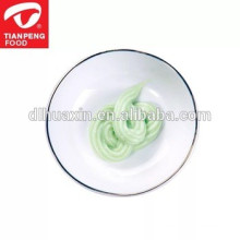 tasty wasabi mayonnaise sauce for salad from chian manufacturer