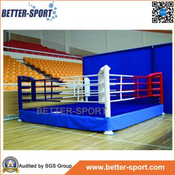 Jogos Olímpicos Boxe Anel de Qualidade