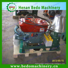 BEDO Brand Flat Die Wood Pellet Machine/Wood Pellet Making Machine/Biomass Pellet Machine