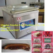 Machine de conditionnement sous vide de type table Dz-260