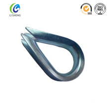 Commercial type clevis collection thimble