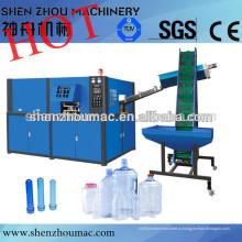 Машина для выдувания бутылок для домашних животных цена / машина ShenZhou