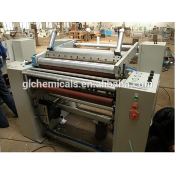 Slitting and Rewinding machine for thermal paper used in paper making industry
