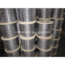304A21.4301 7X7 3mm SS Wire Rope