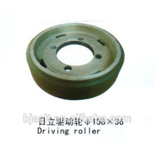 Escalator driving Roller/driving wheel/Escalator Parts