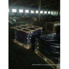 Bailing Wire con Loop One Side para construcción