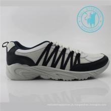 Sapatos masculinos Calçados Esportivos Injeção Outsole (SNC-011335)