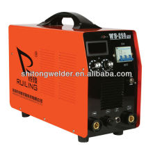 Inverter MMA/TIG Welding Machine WS-250