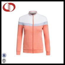 High Qualith Chine Vêtements de plein air Veste de sport pour femme