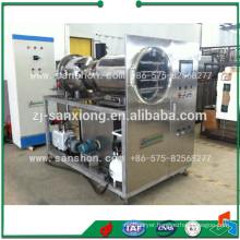 Fruits and Vegetables Vacuum Mini Freeze Drying Machine