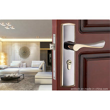 Serrure de porte, serrure de porte intérieure, verrouillage de mortaise, Ms1008