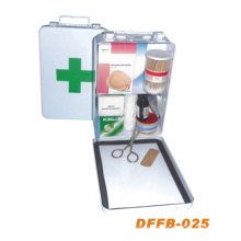 High Quality Industry First Aid Kit (DFFB-025)